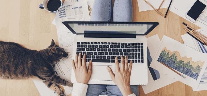 Thuiswerktips voor een betere internetverbinding